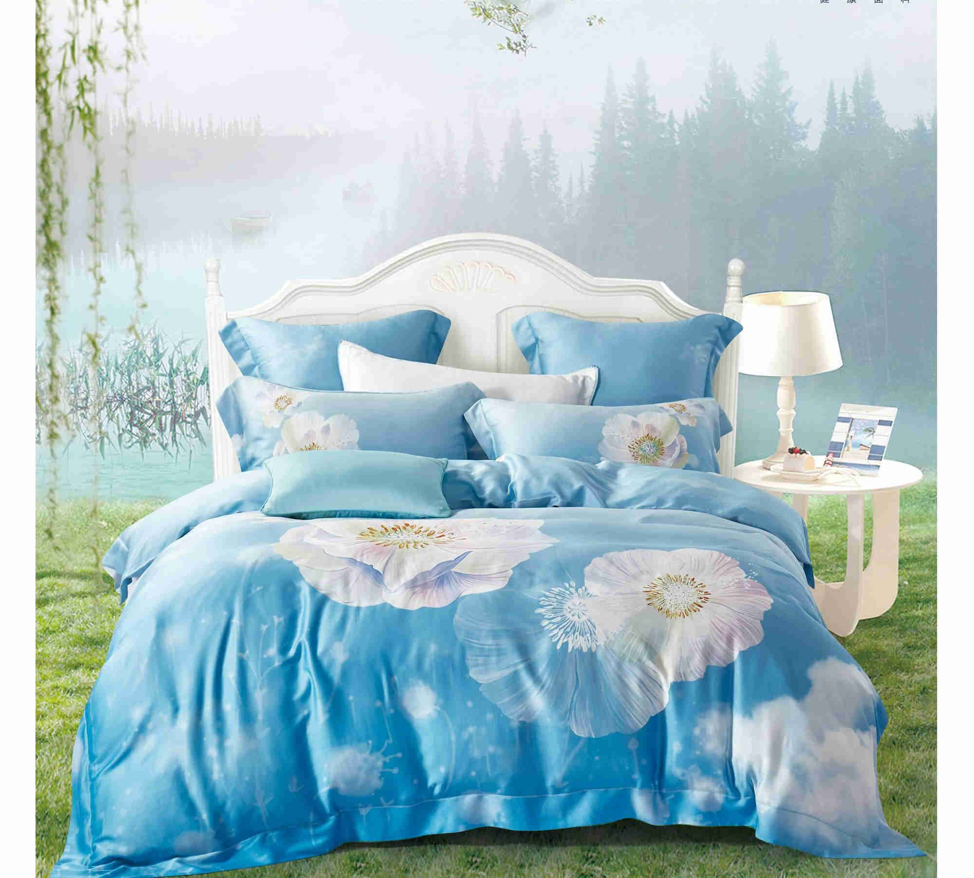 Tencel Lyocell Bedding Set