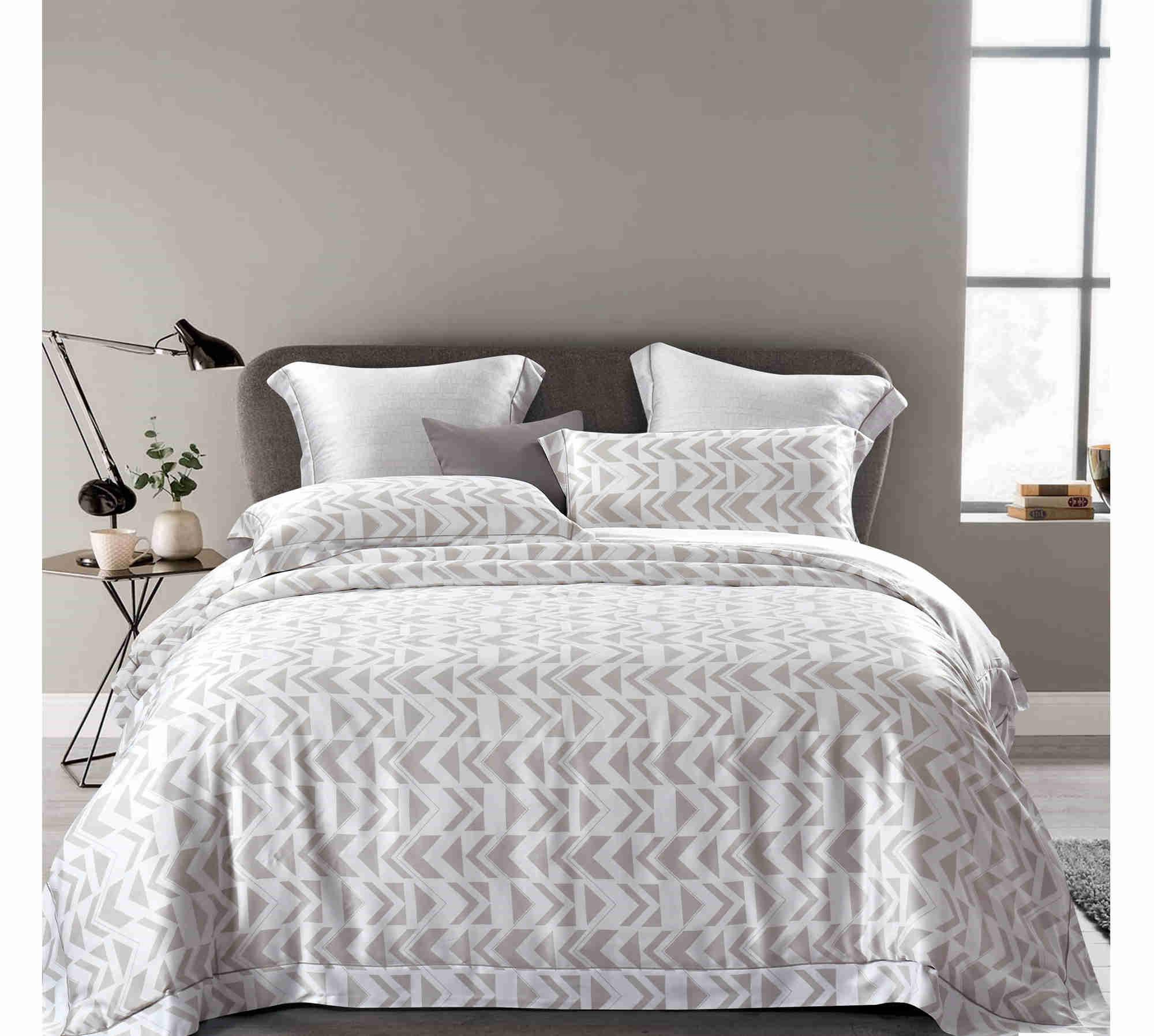 Silky Soft Tencel Bedding set