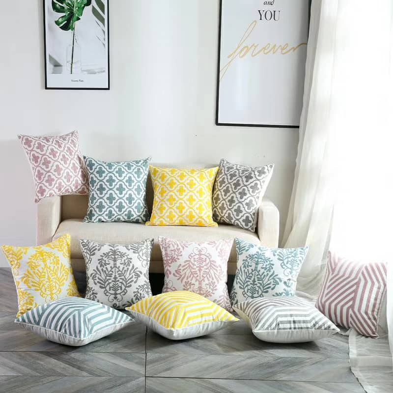 Hot Selling Home Decorative Pillow